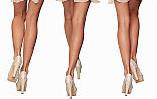 腿越细寿命越短是何道理
