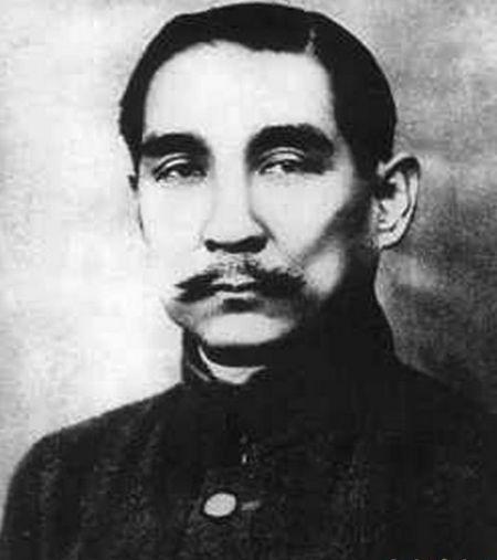 孙中山(1866-1925),本名孙文,谱名德明,字载之,号日新,又号逸仙,幼名帝象。中国近代民主革命的伟大先行者。