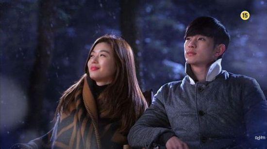《来自星星的你》引爆韩国旅游热