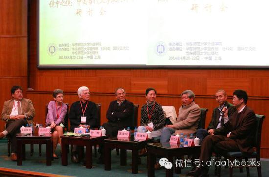 葛浩文讲真话:中国小说在西方不特别受欢迎_历史频道_新浪网bitcomet