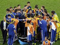 高亚:哪位阿根廷领袖比梅西更配金球?