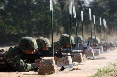 中国师长谈裁军:钱砸出的战斗力_历史频道_做梦好多鸭头和鸭肠图片