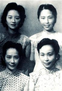 合肥四姊妹