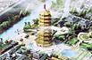 明成祖朱棣建大报恩寺塔的七大谜团(图)