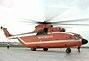米26直升机参与重庆山体坍塌救援工作