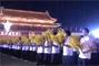 北京举行国庆庆典活动首场专项演练