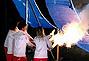 香港开东亚运动会