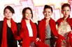 高清图:《全城热恋》四女星同台争艳