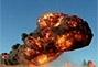 巴西表演飞机坠毁