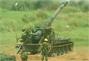 台陆军首度公开年度火炮实弹射击训练