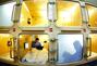 上海首家胶囊旅馆试运行按小时收费