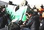宁夏西吉县客车坠山沟致11死22伤