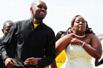 非洲肯尼亚传统婚礼