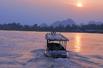 湄公河迷人风光背后的不平静