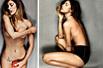 夏娃的全裸诱惑