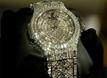 世界最贵的手表