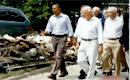 纽约市长婉拒奥巴马前往纽约视察灾情要求