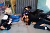 河北霸州一家三口打倒7拆迁人员