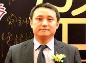 金吉列副总裁冉维一