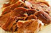 冬季进补大肉菜