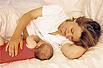 专家谈母乳喂养