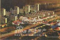 北京华侨城 实景图 社区效果图2