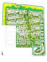 福提岛(翡翠城五期) 规划图 规划图