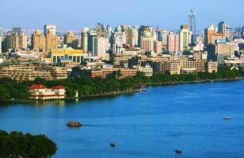 杭州市城市总体规划