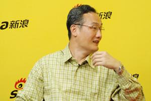 韩世同:现阶段不宜引入勾地政策