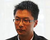博飞房产业务部经理 熊伟