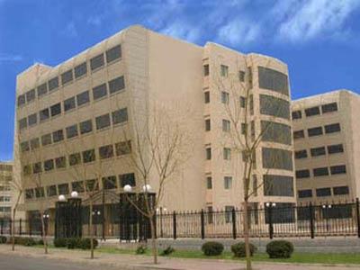 蓝谷科技大厦图片