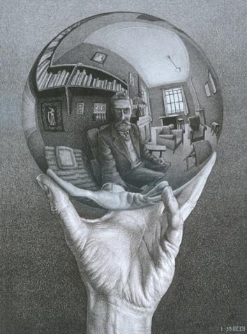 球体素描教程步骤图解