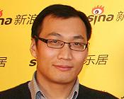 南京锋尚国际副总经理 刘宏