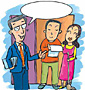 购房流程之弄清楚该如何收房