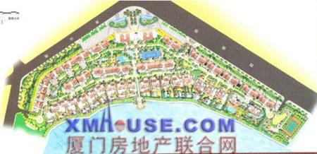 锦州西湖公园平面图