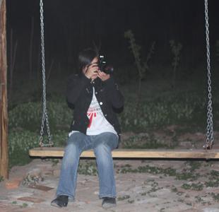我们都是爱摄影的人
