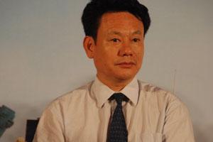 国奥投资发展有限公司总工徐亚柯:低碳是一个永恒的主题