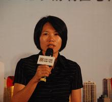 百瑞诺中国总经理陈晓红:低碳社区不一定是高造价