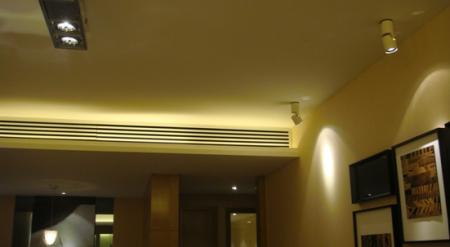 房頂燈帶接線圖
