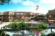 珠江摩尔国际中心