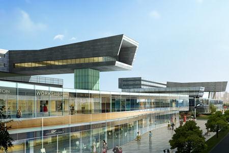 昌平东亚上北鑫座预计2011年1月推精装小户型