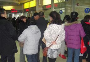 上海普陀房产过户数明显增加
