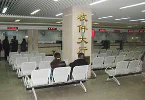 南京华侨路房产局交易量未现明显变化