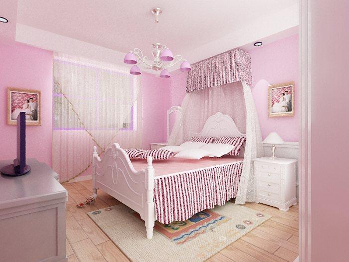 如何布置婚房卧室_浪漫的婚房卧室图片_欧式卧室婚房