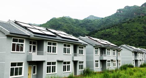 能与建筑一体化_太阳能与建筑一体化_太阳能光伏建筑一体化