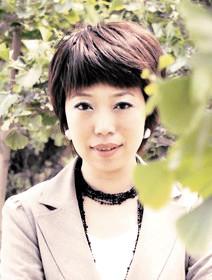 艾加奇地产顾问副总经理 陈 悦