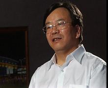 刘希模首开集团董事长