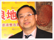 [高仪]高仪中国总裁 陈永兴