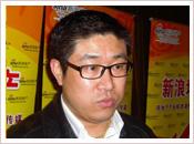 [亚细亚]亚细亚陶瓷总经理 张全臣