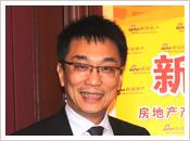 [西门子]西门子高级副总裁 安晓杰